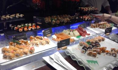 Niu by vikings sm aura premier rymrt for Aura global cuisine